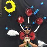 Pixel Art Park4